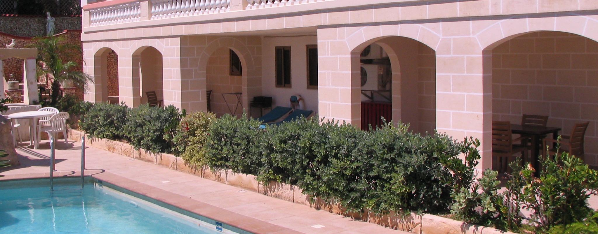 Santa Maria Villa Apartments (Mellieha – Malta)
